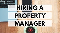 Is Hiring a Property Management Company Right for You?