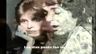 Paul McCartney I Do (Subtitulos en Español)