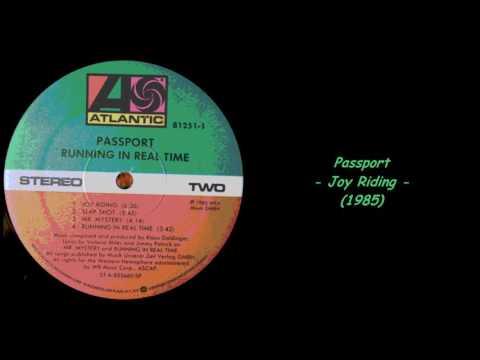 Passport - Joy Riding (1985)