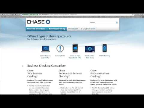 which-checking-account-is-best?-take-a-look-at-chase-bank's-free-business-checking-option