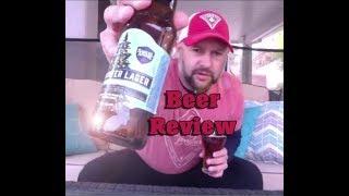 Sam Adams Winter Lager Beer Review -- Facebook Live - Christmas - Las Vegas - Westie