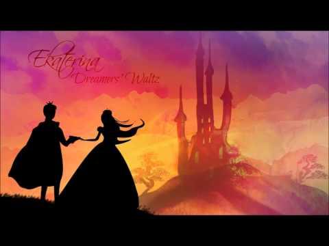Waltz Music ~ Dreamers' Waltz (Lullaby Waltz)