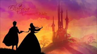 Waltz Music ~ Dreamers