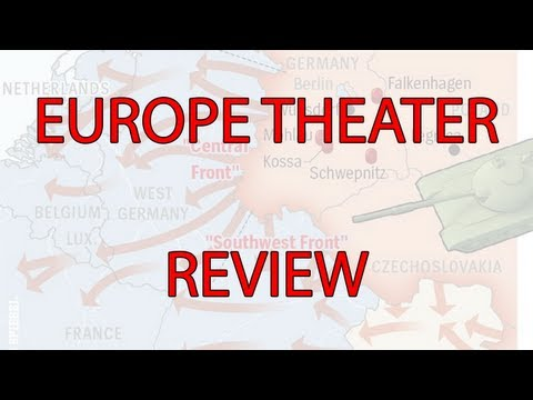 Falcon 4 BMS PMC Europe Theater Review