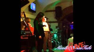 Nicole Di Gioacchino, Cicci Santucci & Luca R. Jacovella 5tet @ Bebop Jazz Club