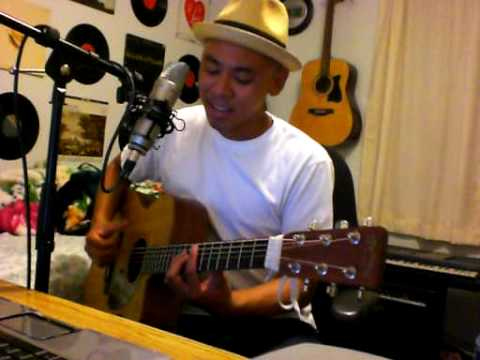 The Sweetest Love(Acoustic Rendition)-Robin Thicke
