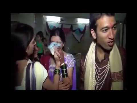 Ladachi hi Lek-Superhit Marriage Song-Playback Singer Dr. Ravi Prakash
