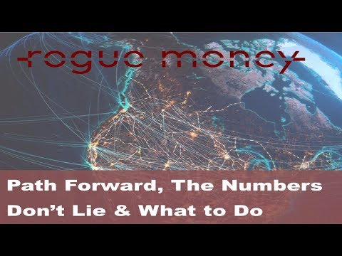 Rogue Mornings: Path Forward, The Numbers Don't Lie & What To Do  (10/26/2017)
