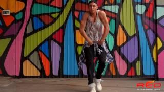 Bon bon   zumba fitness 2017   dance tutorial