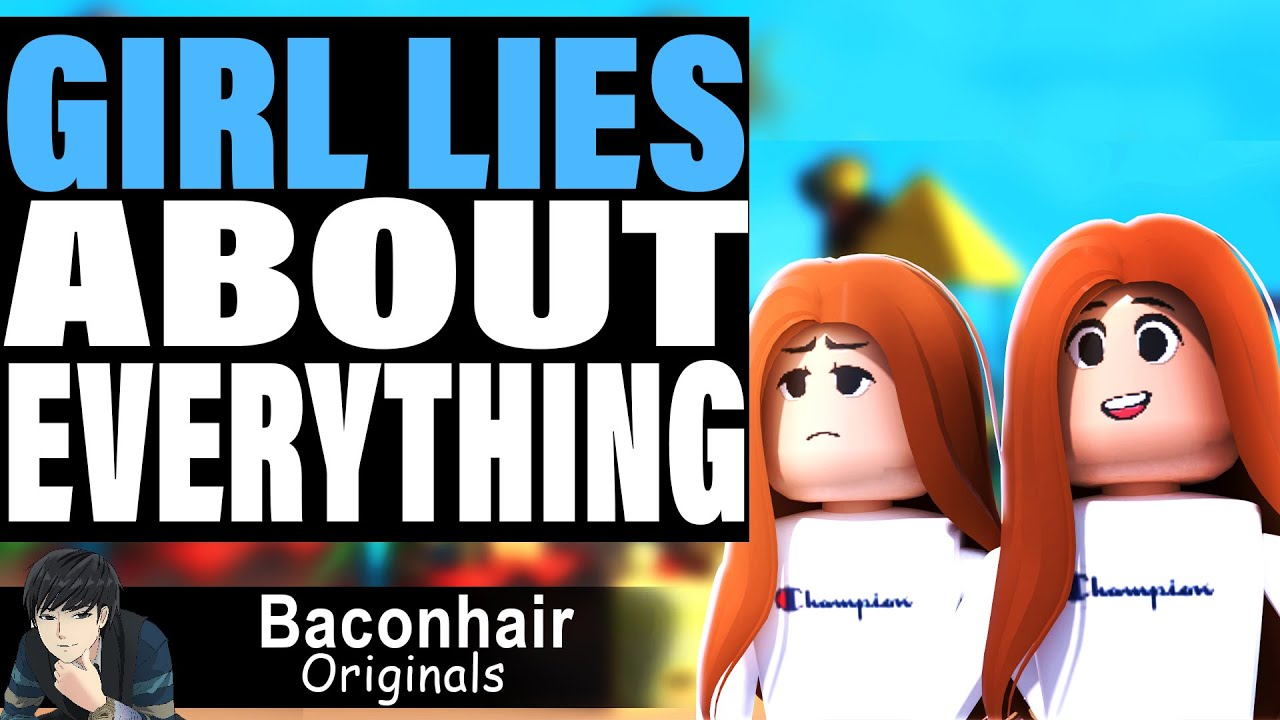 Download Girl Lies About Everything, Instantly Loses Friends | Roblox Movie | Roblox brookhaven 🏡rp