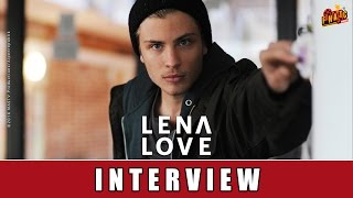 Lena Love - Interview | Jannik Schümann