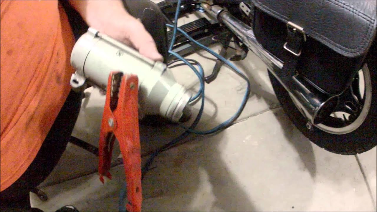 Gl1100 Starter Schematic Detailed Schematics Diagram 1983 Aspencade Wiring Youtube Gas Pedal