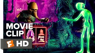 Hell and Back Movie CLIP - Torture (2015) -  Nick Swardson, Mila Kunis Movie HD