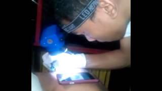 Brother Tattoist