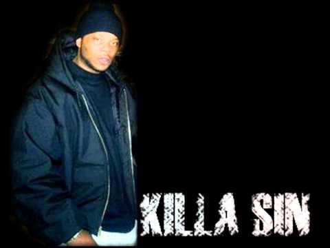 Killa Sin - 9th Chamber (Ft. Inspectah Deck, Streetlife & La th.