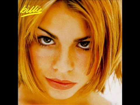 Billie piper Saying im sorry now - YouTube