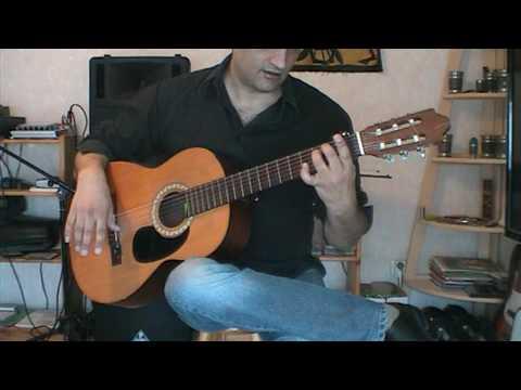partition guitare que serais je sans toi