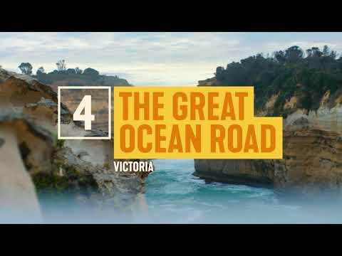 Top 8 Natural Attractions| Nature & Wildlife | Tourism Australia