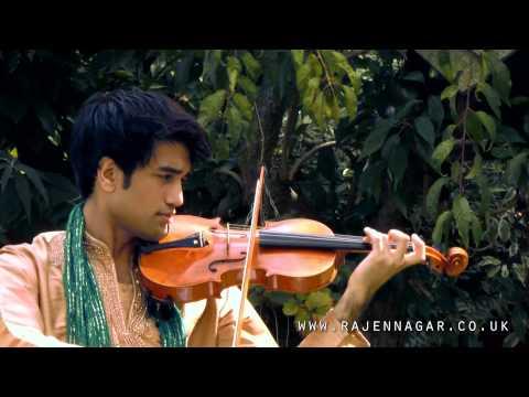 Kal Ho Na Ho - Violin Cover by Rajen Nagar
