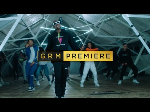 Darkoo - Gangsta (ft. One Acen) (Official Dance Video) | GRM
