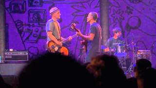 Jack Johnson   Live at iTunes Festival 2013 Wasting Time HD