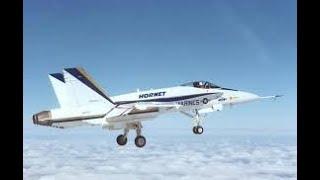 Great Planes   McDonnell Douglas F 18 Hornet