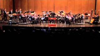 Brass Band of Battle Creek - Asphalt Cocktail