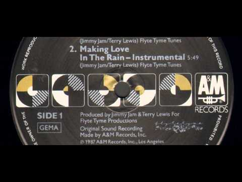 Herb Alpert - Making Love In The Rain (Instrumental) (produced by Jimmy Jam & Terry Lewis)