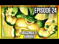 DragonBall Z Abridged: Episode 24 - TeamFourStar (TFS)
