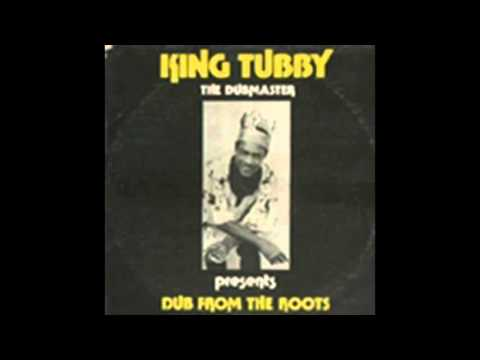 King Tubby - Dub From The Roots (Full Album) [Platinum Edition]