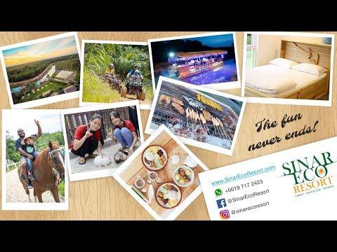 Farm-themed Luxury Resort in Johor!