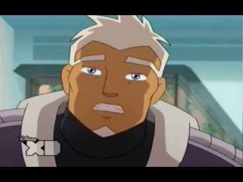 galactik football saison 1 vf