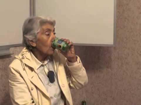 Марва Оганян, Одинцово 2010.  Большая лекция (часть 4)
