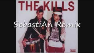 The Kills Cheap & Cheerful SebastiAn Remix