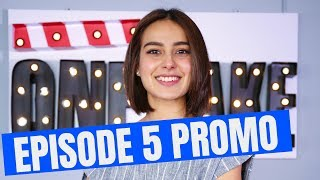 Iqra Aziz | Promo | One Take | Season 2