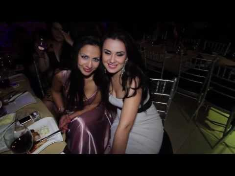 Armenian Birthday Party In LA - Kolya's 30th Birthday - Армяне зажигают