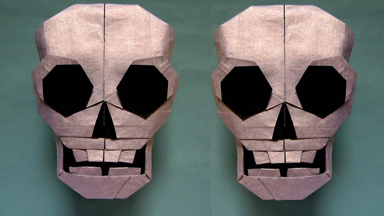 Top 10 Most Complex Origami - Halloween Special! - 2015 ... - photo#35