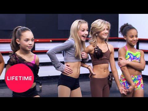 "Dance Moms: Dance Digest - ""Whatever I Want"" (Season 2) | Lifetime"