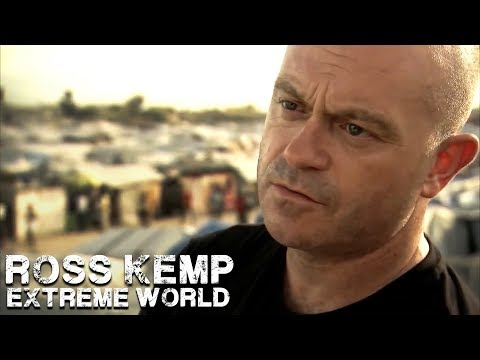 Crime in Haiti Compilation | Ross Kemp Extreme World