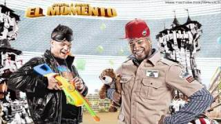 Jowell & Randy - Mi Dama De Colombia [Original] - [El Momento] - *New 2010* + Lyric