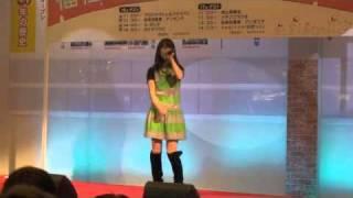 NegiccoのNao☆が歌う星間飛行.