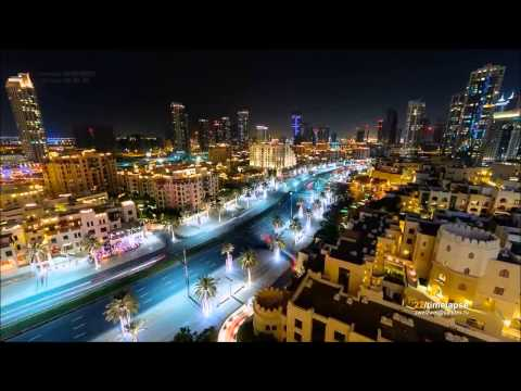 Dubai - The Best City In The World