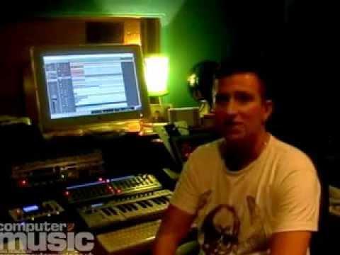 Bushwacka! Producer Masterclass - Computer Music magazine 2007