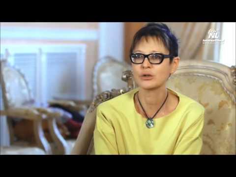 Ирина Хакамада об Energy diet. Отзывы звезды