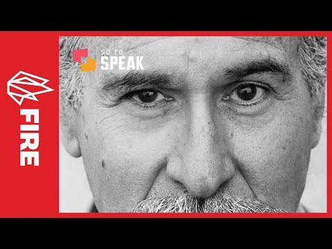 So to Speak podcast: Former ACLU Executive Director Ira Glasser