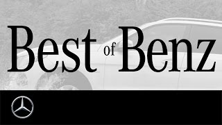 Best of Benz – 5 ways to show your Mercedes Benz some love – Mercedes Benz original