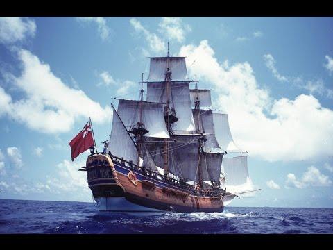 [Doku] James Cook - Seefahrer und Entdecker (3/4) Nahe am Abgrund [HD]