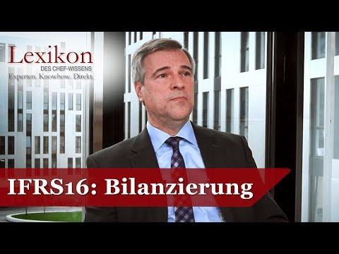 Lexikon des Chefwissens: IFRS 16 2/2 (Grundlagen Management) - Die Deutsche Wirtschaft