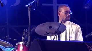 Ellis Marsalis Trio & Jason Marsalis (Taichung Jazz Festival 2012)