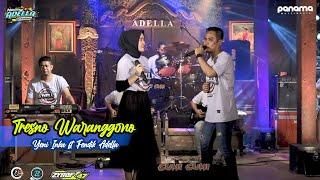 Tresno Waranggono Fendik Adella Feat Yeni Inka Om Adella Versi Latihan MP3
